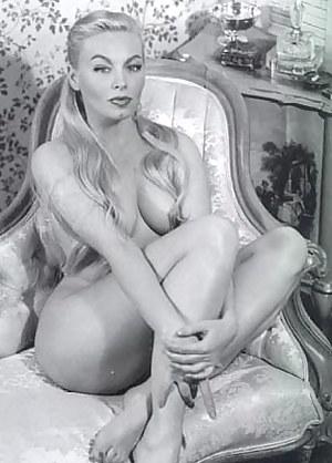 Vintage Porn Pictures